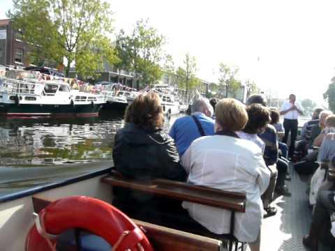 deel 3 rondvaart brandersfeesten schiedam 2011