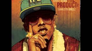 August Alsina - Shoot or Die