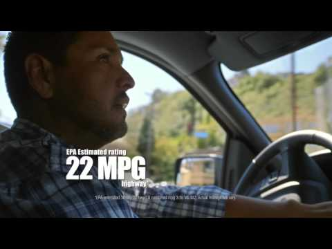Simon Ford Commercial f150 HD