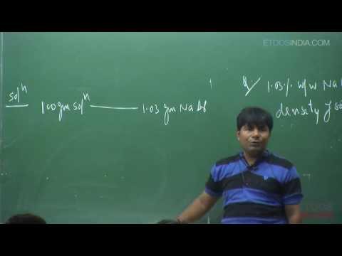 Redox by Ram Ratan Dwivedi (RRD) Sir (ETOOSINDIA.COM)