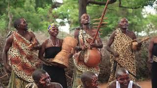 Nyati Muchoya -  'Muziki'