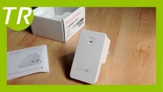 Speedport W100 Repeater | Telekom WLAN Verstärker - Review & Unboxing [Deutsch] [FullHD]