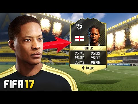 HOW TO GET ALEX HUNTER QUICKLY! (THE JOURNEY, FUT 17) #FIFA17