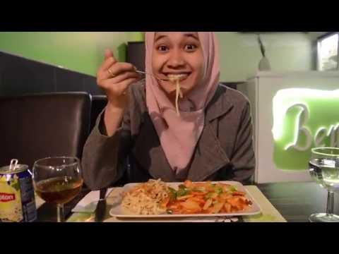 Visit Liège #2: Benzai Halal Asian Food Liège