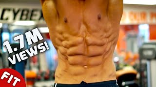 3D ABS WITH THE GREAT DANE