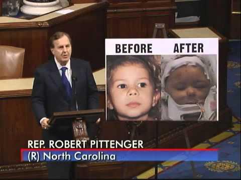 The Kilah Davenport Child Protection Act of 2013 (full video)