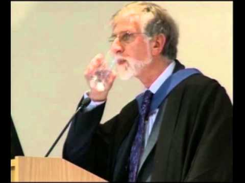 Prof. Colin Shindler - The Road to Utopia, The Origins of Anti-Zionism on the British Left