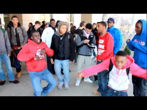 """""""Oak Park High School Official Spring Break Boppin Video"""" {1080} HD"""