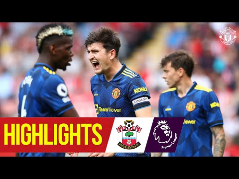 Featured |  Reds held at St Mary's |  Southampton 1-1 Manchester United |  Premier league