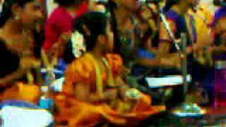Rakumai Mandali - Harimukhe mana