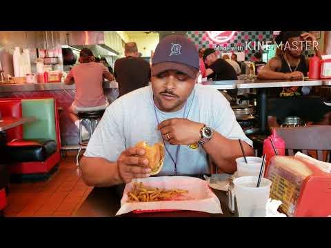 Dyers Hamburger Review