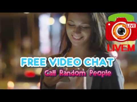 video chat random people