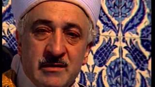 YENİDEN HAKK'A DÖNÜŞ Yenimahalle Camii (Pazar Vaazı) Bakırköy  15 Ekim 1989 Fethullah Gülen