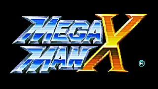 Mega Man X - Megaman X-All Main Bosses - User video