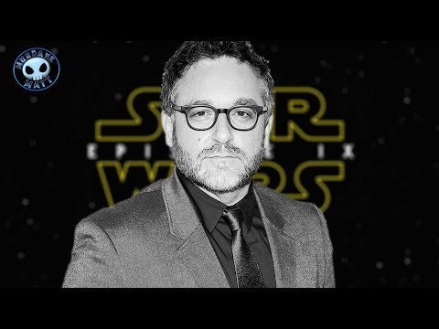 Colin Trevorrow opens up about being fired from EPISODE 9