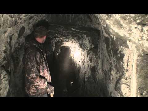 Bornite Mine.2009