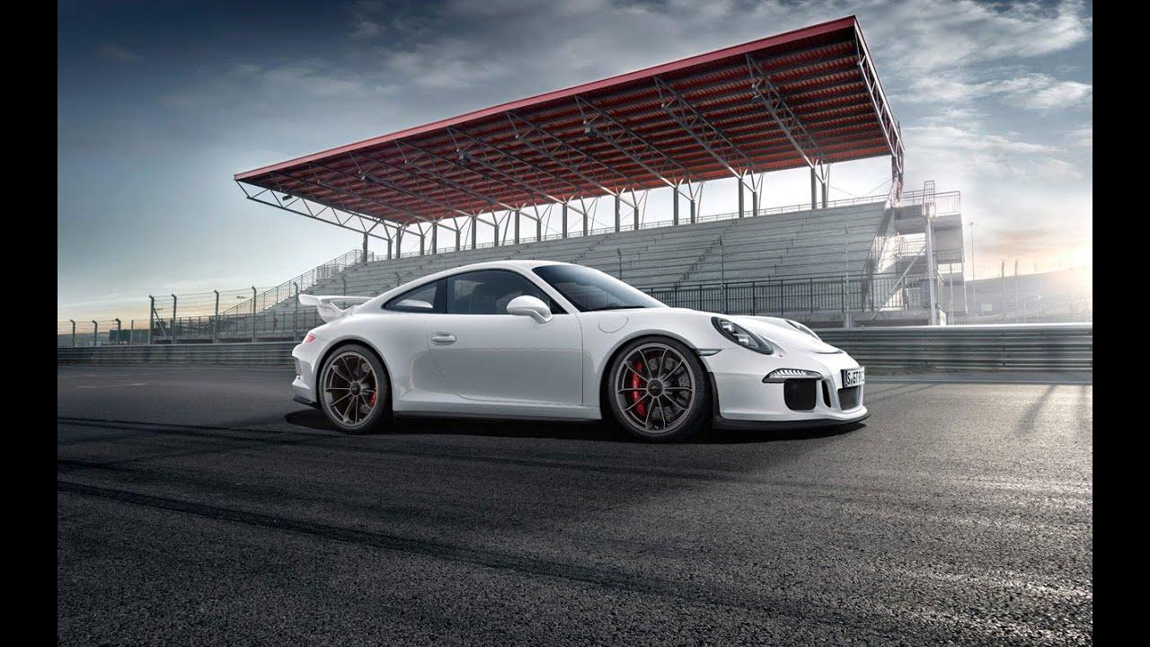 Is The Porsche GT The Best Sports Car Ever Built AFTER - Sport car driving