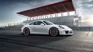 Is the Porsche 911 GT3 The Best Sports Car Ever Built? - AFTER/DRIVE