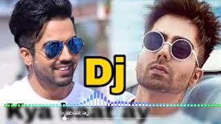DJ remix    (Hardy sandhy ) Kay baat at Tera Kajal Karda pagal kya baat hai