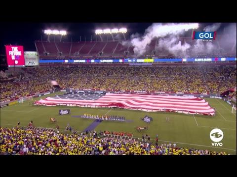 EN VIVO: Previo del partido Colombia vs. Estados Unidos | Gol Caracol