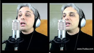 How To Sing Eight Days a Week Vocal Harmony Breakdown Lesson