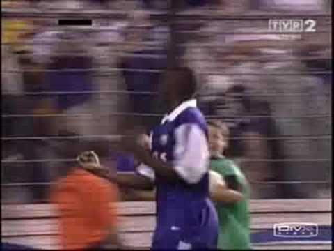 Anderlecht - Wisła 3:1
