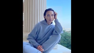 Алсу тайно сняла, как ее дочь поет.  Новые видео 2021