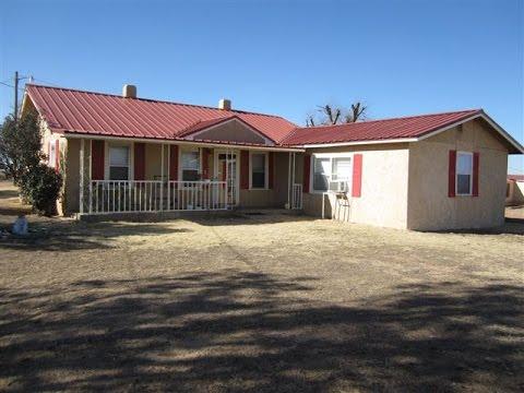 1112 CR Y Rd Plainview, Texas 79072 MLS# 12-226