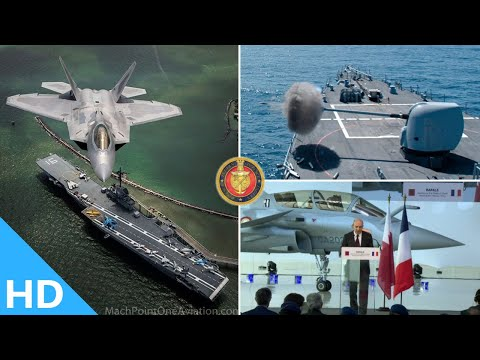 Indian Defence Updates : Naval AMCA Feasibility Study,1st Rafale Handover,India Malaysia Exercise