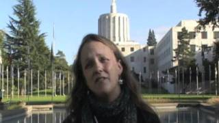 Occupy Salem Oregon Documentary