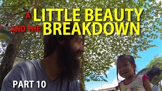 Backpacking Vietnam Part 10: A Little Beauty and the Breakdown