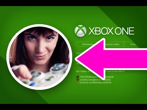 how to make an offline profile on xbox one