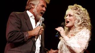 Kenny Rogers & Dolly Parton - The Greatest Gift Of All.