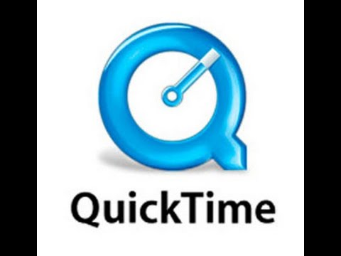 How to Download QuickTime Player 7\8\10 September 2016