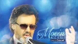 Moein - Delam Tangete (Live) [TakTaraneh.Com]