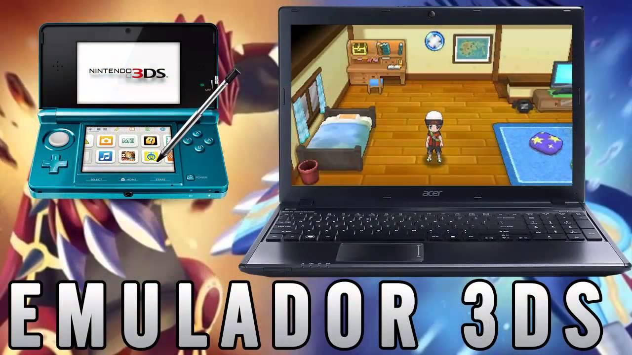 Emulador De Nintendo 3ds Para Pc