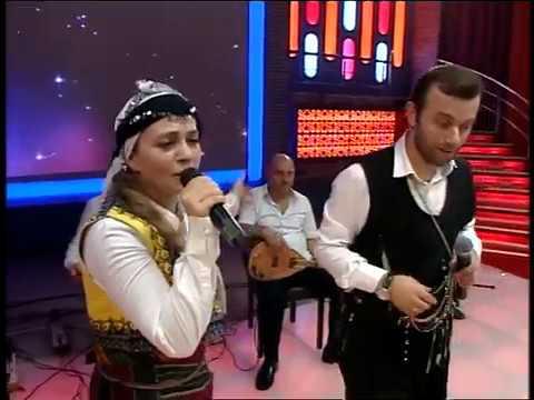 Adem EKİZ & Cemile KARA - Trabzon'un ilçeleri  - Τραπεζούντας Ρωμαίικα (2017)