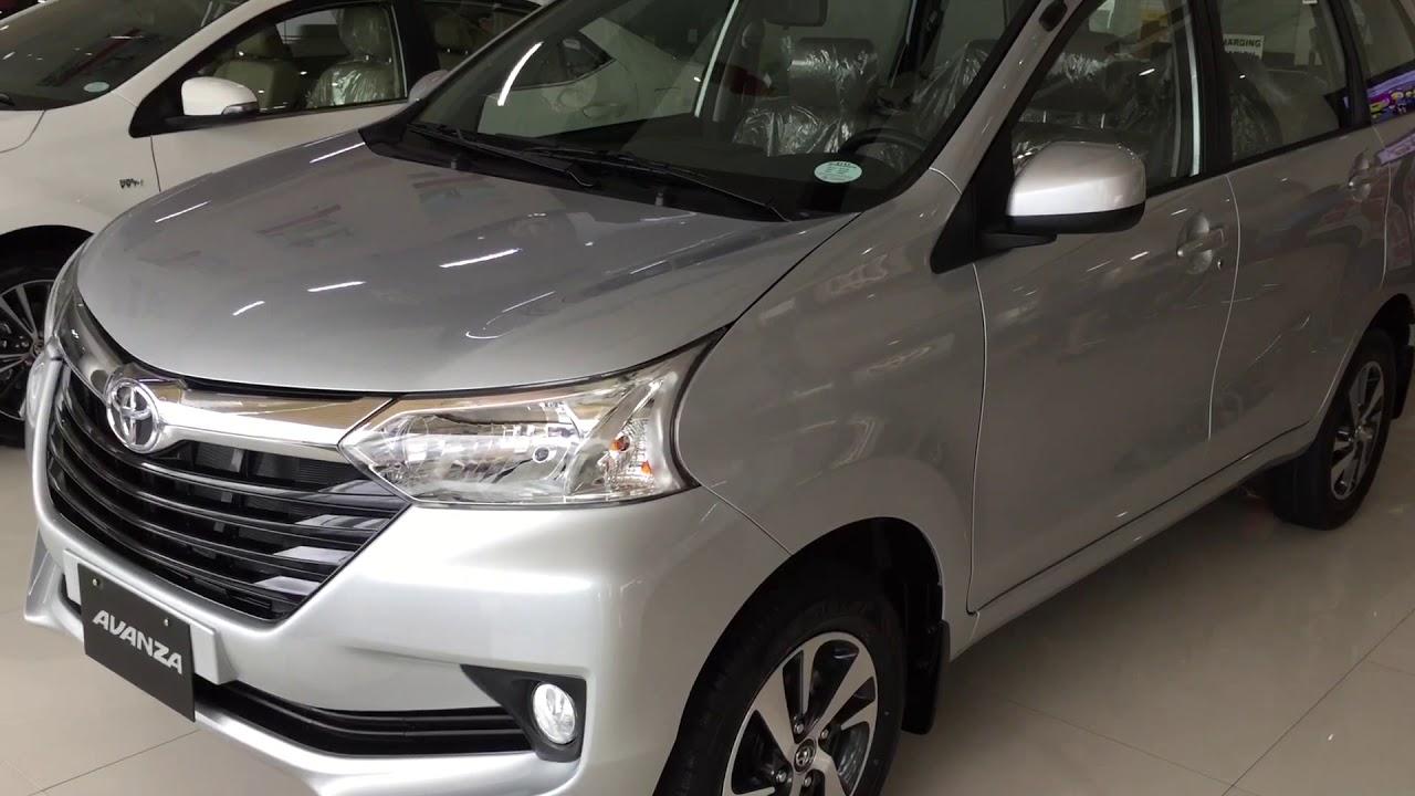 Upgrade Grand New Avanza E Ke Veloz Toyota Yaris Trd Spoiler 2018 In Philippines Walkaround Youtube