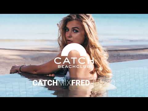 Catch Beach Club Phuket | CATCH MIX | FRED JUNGO | FEBRUARY 2020