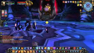 WoW Cataclysm Guide - Cho