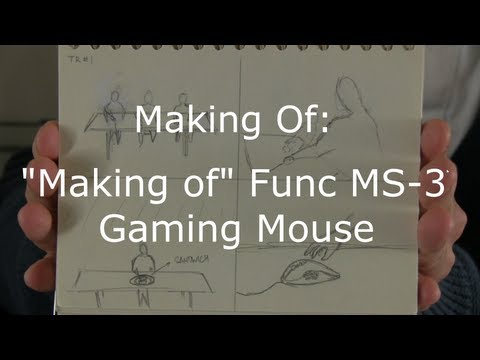 """Behind the Scenes - Func """"Making of MS-3"""" Commercial"""