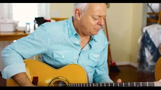 "Tommy Emmanuel | ""I'll Be Home For Christmas Rehearsal"" feat. Pat Bergeson & John Knowles CGP"