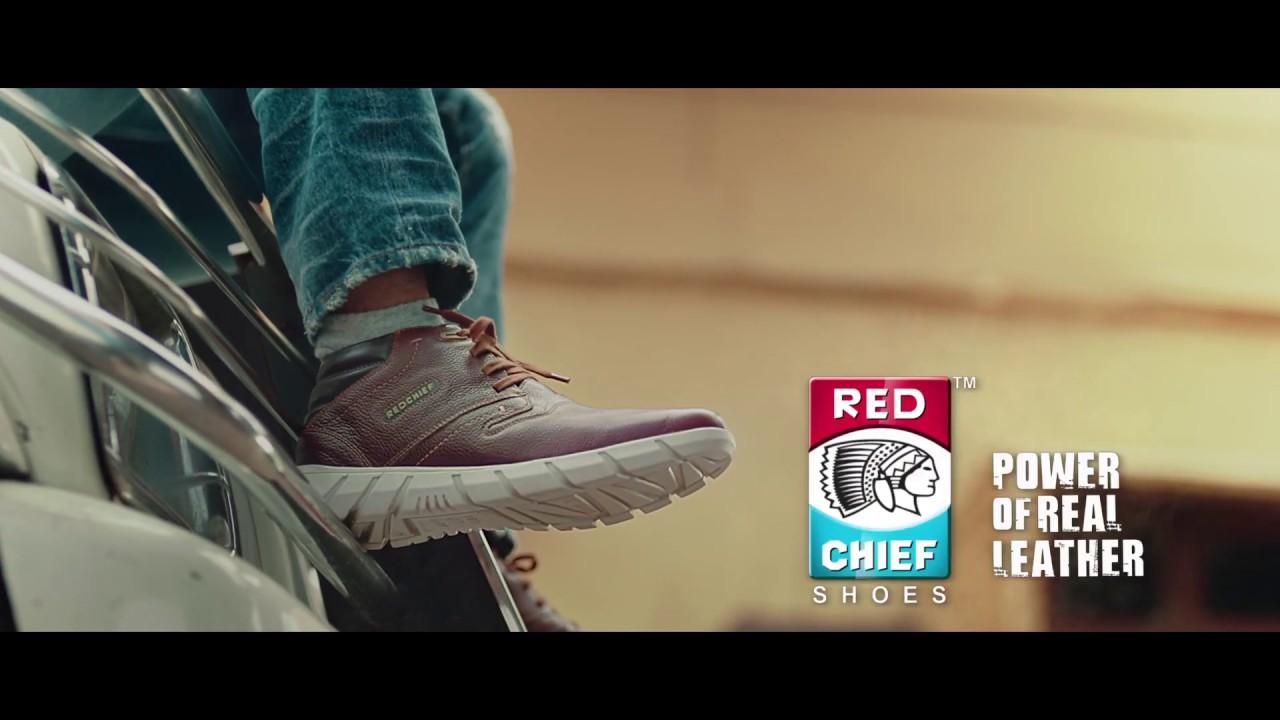Brand Ambassador #RedChief #TVC