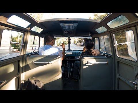 THE COOLEST CAR - California Roadtrip #7