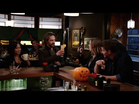 BONES SLEEPY 11x05 Sneak Peek - SLEEPY HOLLOW Halloween Crossover - (2015) Fox HD
