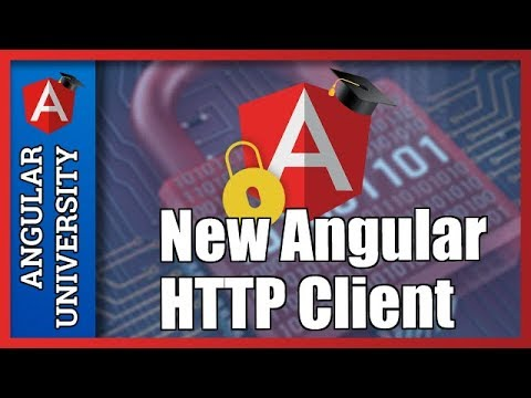 💥 The New Angular HTTP Client - A POST Call, Improved Type Safety