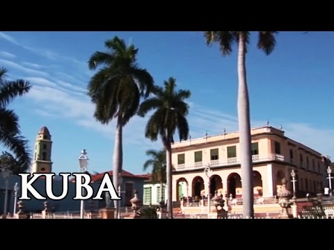 Trinidad: Kuba - Reisebericht
