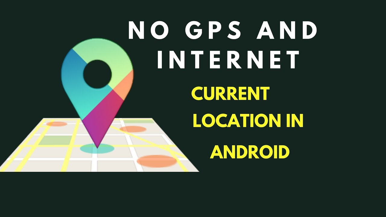 Android Tutorials - How to Get Current Device Location Android !