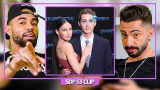 Dating Someone ATTRACTIVE | SDP 53 CLIP