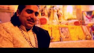Mann chal varindavan chaliye - katha vachak Ashutosh Sankhyan ji